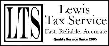 Lewis Tax Service